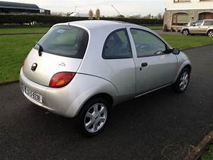 2003 Ford Ka For Sale In Blanchardstown  Dublin From
