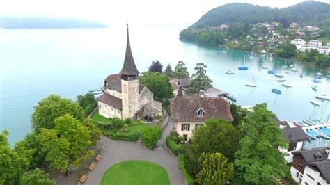Spiez Castle Thun Switzerland Top Tips Before You Go