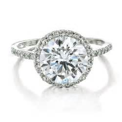solitaire engagement rings with band the classical aura of vintage wedding rings wedwebtalks