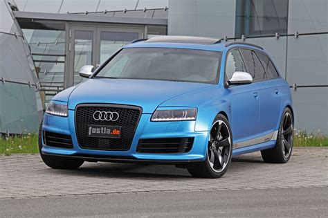 Audi Rs 6 C6 Top Speed by 2012 Audi Rs6 Avant By Fostla Wrapping Top Speed