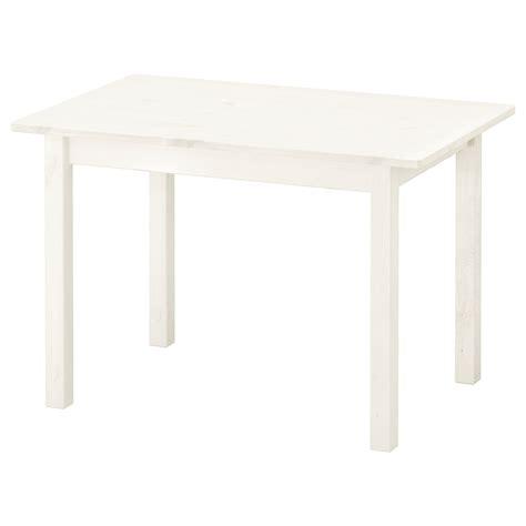 ikea kid tables sundvik children s table white 76x50 cm ikea