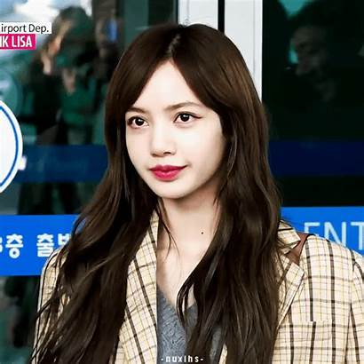 Bangs Blackpink Without Visuals Lisa Netizens Thoughts