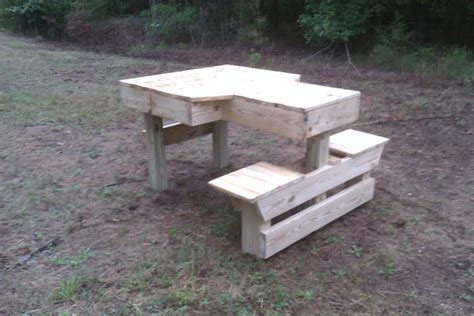 wood project share workbench plans