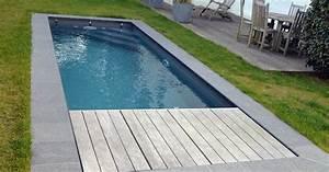la mini piscine une solution de natation sans permis de With decoration bassin de jardin 7 la mini piscine une solution de natation sans permis de