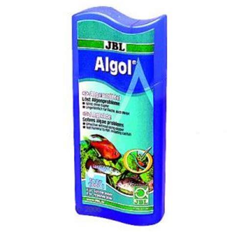 anti algues pour aquarium jbl algol 192 prix avantageux chez zooplus