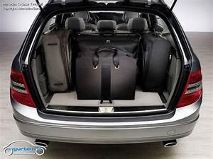 Foto (Bild): Mercedes C-Klasse T-Modell (angurten.de)