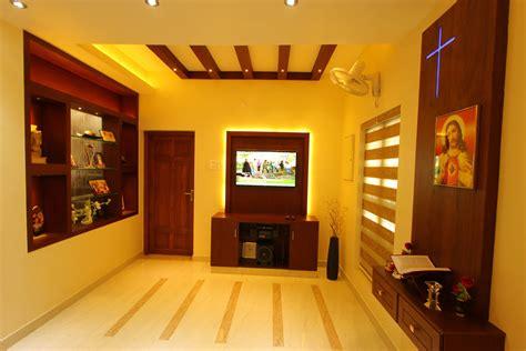 B.home Interiors S.r.l : Kerala Contemporary Home Interior Designs