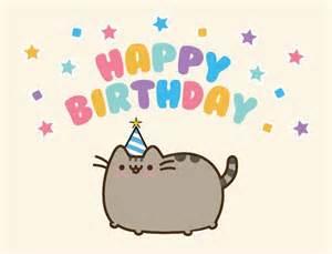 pusheen cat birthday 25 best ideas about pusheen birthday on