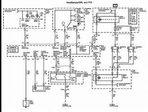 2005 Colorado Wiring Diagram