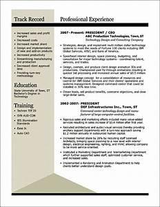 award winning resume examples sample resume With award winning resume templates