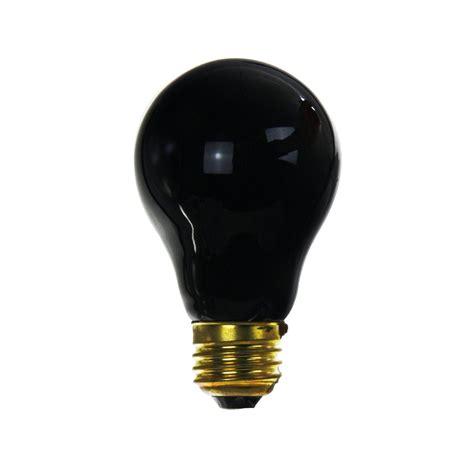 black light bulbs standard black light bulb