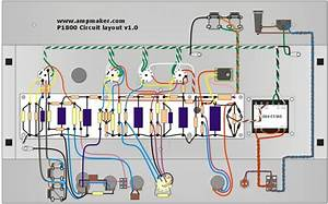 I Ordered The Amp Maker P1800 18w Plexi Kit