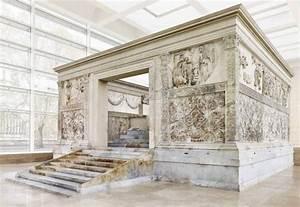 The Ara Pacis: Roma sub specie aeternitatis | Italian Ways