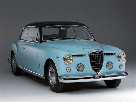 Lancia Aurelia B53 Coupe 1952