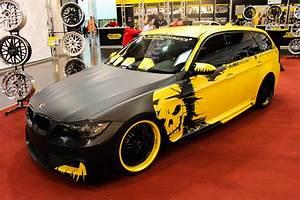 Look Auto : car wrapping mit autofolie zu neuem look ~ Gottalentnigeria.com Avis de Voitures