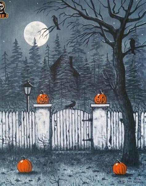 halloween pictures ideas  pinterest halloween art halloween pictures  draw