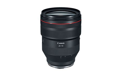 canon rf 28 70mm f 2l usm the of photography