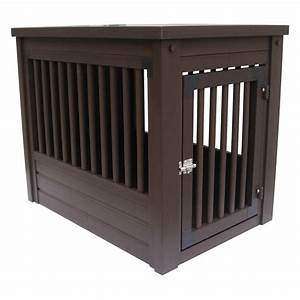 27 best wooden dog crates images on pinterest wood dog With best wooden dog crate
