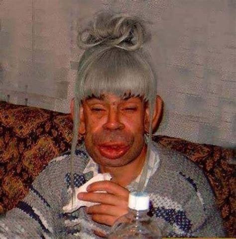 Strange Old People - Barnorama