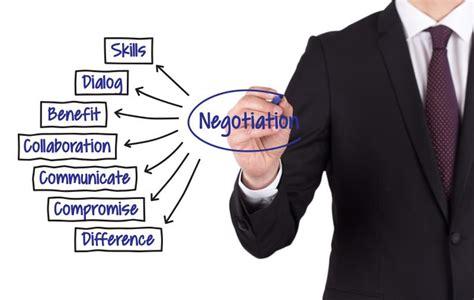 characteristics  successfuleffective negotiators