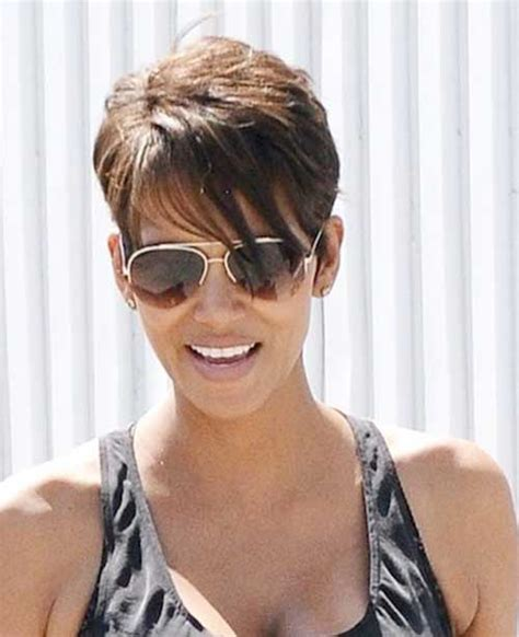 Pixie Hairstyles With Bangs by 20 Pixie Haircuts With Bangs Pixie Cut 2015