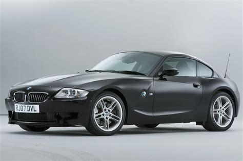 Bmw Z4 M Coupe Checkpoints