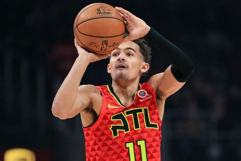 A common question that arises is what is his race and ethnic background, so we decided to take a look for you. Trae Young set for NBA 3-point contest - Peachtree Hoops
