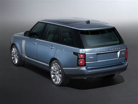 Review Land Rover Range Rover by New 2019 Land Rover Range Rover Price Photos Reviews
