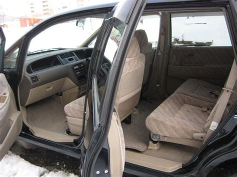 How much is a 2006 honda odyssey? 1998 Honda Odyssey Pictures