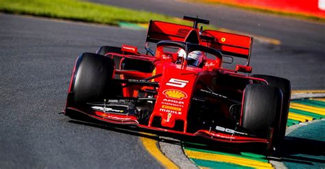 Ferrari's run of six pole positions came to and end last year following questions by red bull. Italian media reveals Ferrari's 2020 car will suit ...