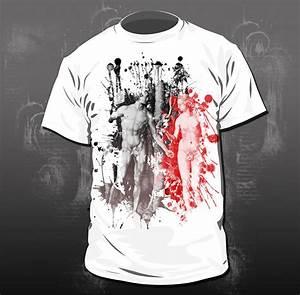 Designs Ideas 44 Cool T Shirt Design Ideas Web Amp Graphic ...