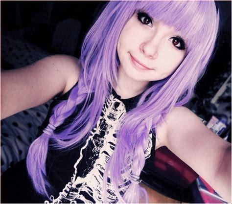 light purple hair dye image gallery light purple hair dye