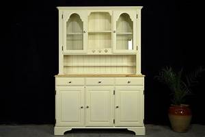Ducal Country Pine Dresser Painted Vintage Antique
