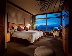 Hotel Bedrooms Interior - Asian - Bedroom - sydney - by