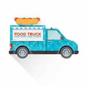 Lunch Truck Clip Art Pictures to Pin on Pinterest - PinsDaddy