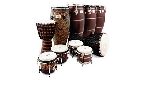 tycoon percussion congas bongos  djembes review