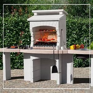 les 25 meilleures idees de la categorie barbecue en pierre With decoration jardin avec pierres 3 clatures de jardin en 59 idees captivantes