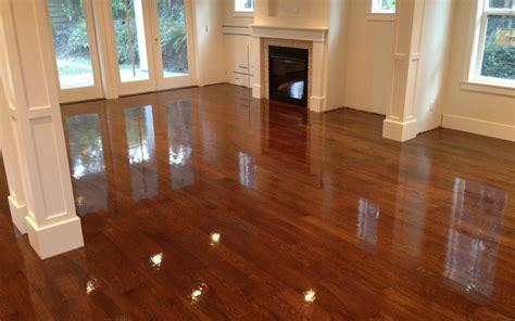 Cost Of Refinishing Hardwood Floors  Ted's Flooring