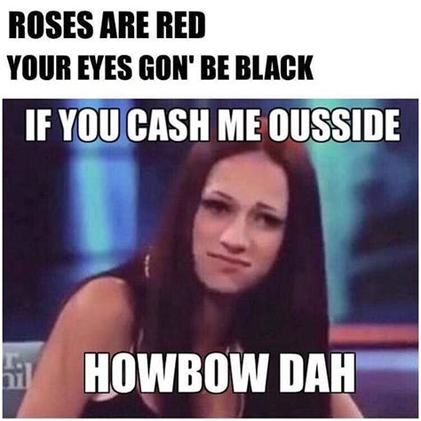 Cash Me Outside Memes - what were the best funniest memes of 2017 resetera