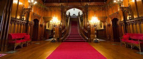 Allerton Castle:: Great Hall