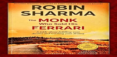 Home/personal growth/human development/the monk who sold his ferrari pdf download. The Monk Who Sold His Ferrari for PC - Free Download ...