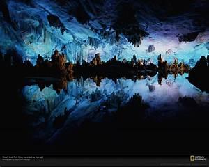 Karst Cave, China
