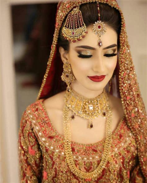 bridal makeup  crowning glory fashionkiduniacom