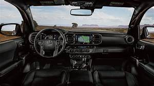 2019 Toyota Tacoma Reviews