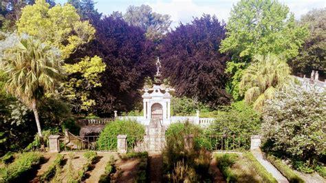 Botanischer Garten Coimbra by Coimbra 196 Lteste Universit 228 T Portugals The Vegan Travelers