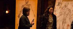 Genesis Rodiguez Talks 'Tusk,' 'Working With Johnny Depp ...