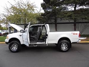 Auto Invest 92 : 1999 ford f 150 xlt xtra cab 4wd lifted lifted ~ Gottalentnigeria.com Avis de Voitures