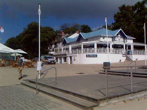 la potini 232 re bar restaurant cr 234 perie glacier rhumerie bois de la chaise noirmoutier en l