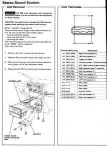 radio wiring diagram honda accord radio image similiar 2002 honda accord electrical diagram keywords on radio wiring diagram 2005 honda accord