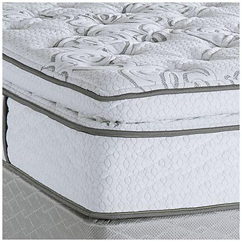 mattress set big lots serta 174 sleeper 174 harmon pillow top